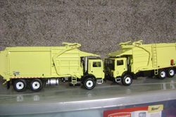 yellow frontloads