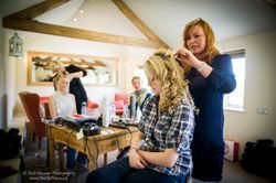 Hair at Caswell House