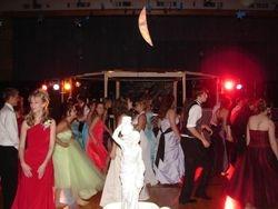 Quivira Heights Prom