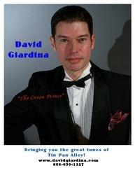 David Giardina