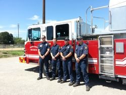Travis County Fire and Rescue