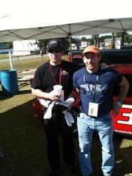 Matt K,  my first instructor!
