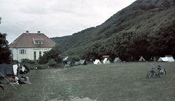Solvikens pensionat 1937