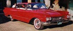 60 Buick LeSabre