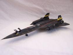 YF-12C