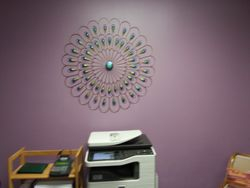 Our Business Office