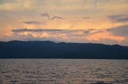 Lake Tahoe Pink