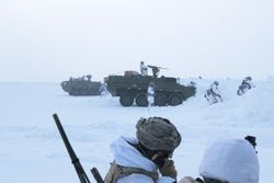 Alaska Training: