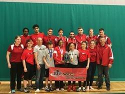 2018 - Cadet/Juvenile Provincial Championships (Brampton, ON)