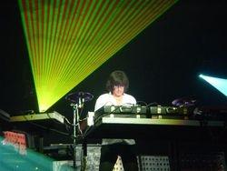 Arena Tour 2009