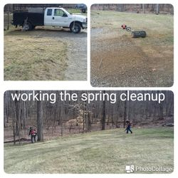 instagram spring cleanup pic