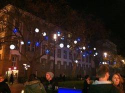 Marché de Noël, Duisburg