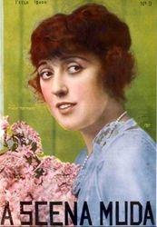 1921 A SCENA MUDA