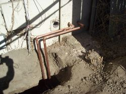Water Supply Bypass