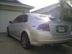 Toniann----Acura TL