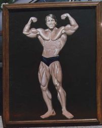 Arnold (SOLD)