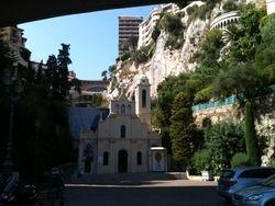 Monte Carlo, Monaco, 2013