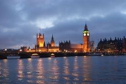 London, England 24