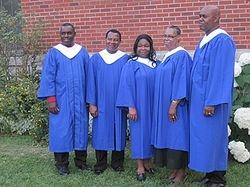 Diploma Graduating Class