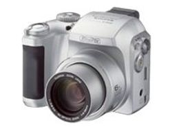 FujiFilm S3000 Digital Camera