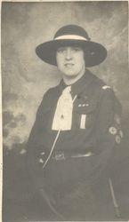 1930s Cadet Uniform