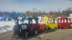 Chelsea Community Preschool Carnival