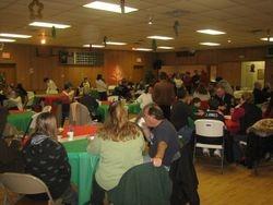 2007 Breakfast with Santa