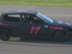 Capital City Speedway July 13, 2011