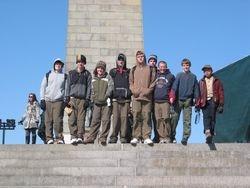 Historical Trip to Boston