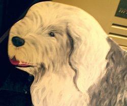 Dudley portrait