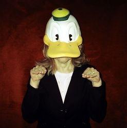 Rebecca aka Ducky