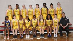 2011 OCIAA Girls All-Star Team