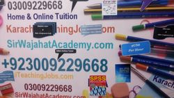 Home Tuition in Karachi