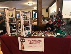 Sugarplum Crossing Holiday Decor!