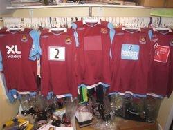 2008/09 home kit