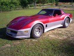 4.80 Corvette