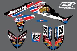 Jones Racing