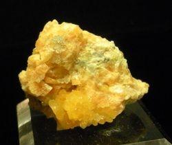 January 2011 Mystery Mineral 5