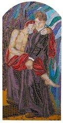 St Aloysius Mosaic