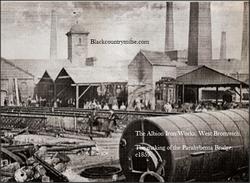 West Bromwich. 1859.