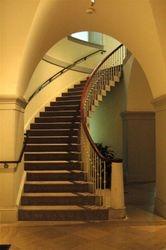 Portrait Gallery Stairway 1
