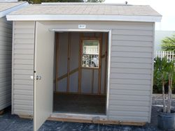 8x10 with overhang