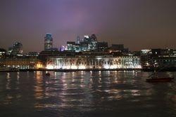 London, England 33