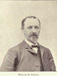 William H. Simpson