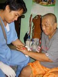 Skilled Nursing Care