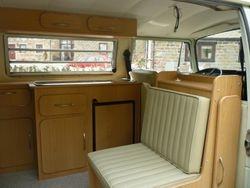 Richards lovely Bus