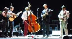 Punch Brothers - Summerfest 2015