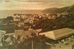 Hotell Elfverson 1910