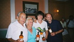 2006 Dorset Tour