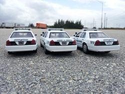 Nebraska State Patrol (Variations)